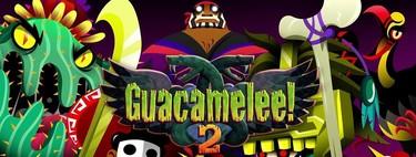 Análisis de Guacamelee 2: el regreso del metroidvania más descacharrante