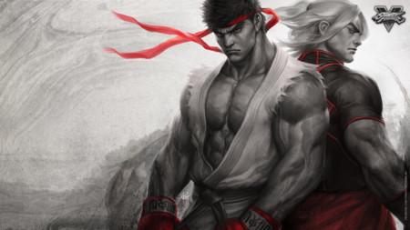 Análisis de Street Fighter V, el quinto asalto comienza y sólo es el principio