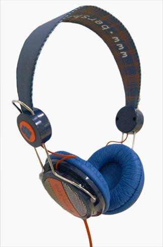 Bershka cascos azules
