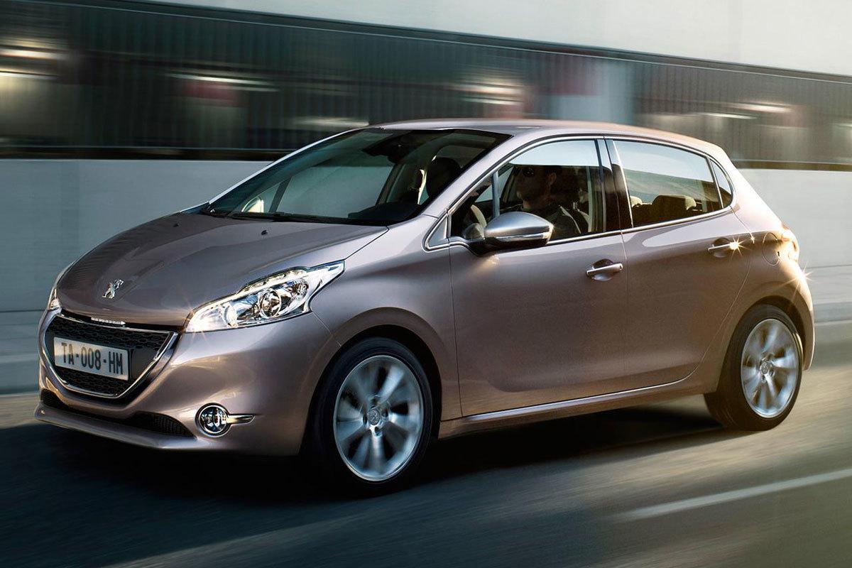 Foto de Peugeot 208 (filtraciones) (6/15)