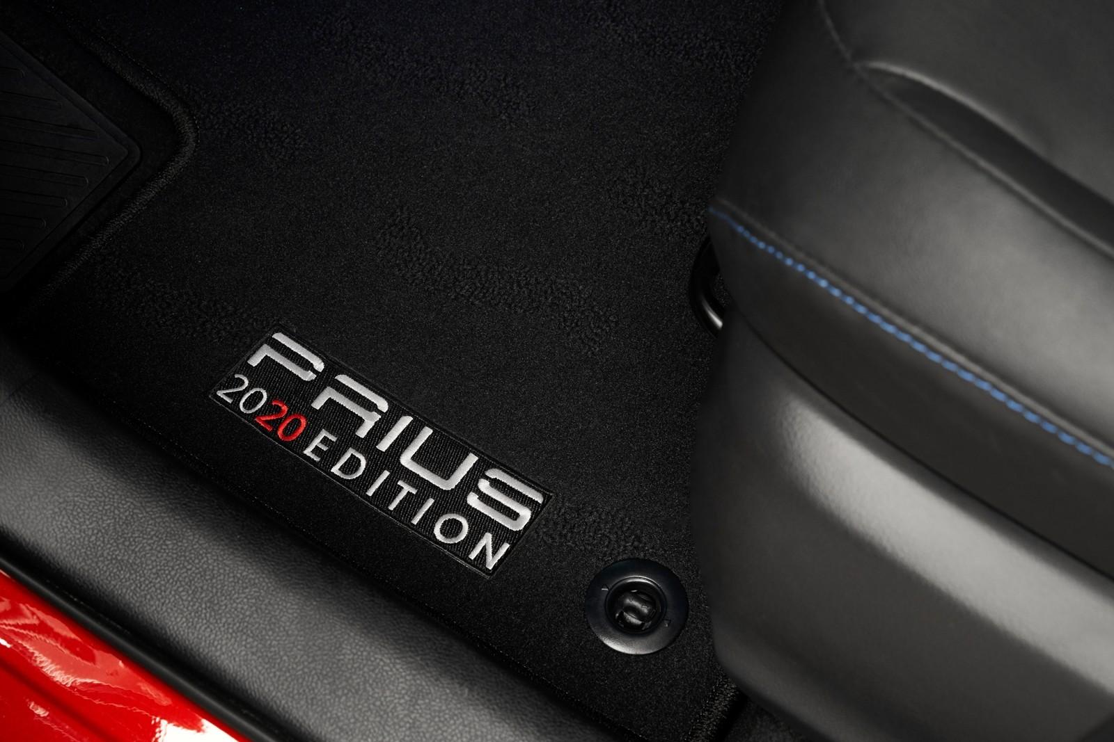Toyota Prius 2020 Edition 2021