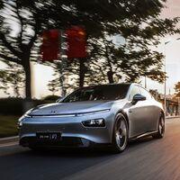 Xiaomi dice no estar pensando en fabricar un coche eléctrico, pero sería muy lógico que diera este paso