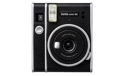 Fujifilm Instax Mini 40 2