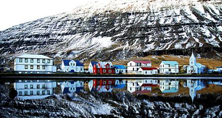 Cómo viajar a Islandia en ferry