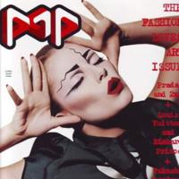 Sienna Miller en la revista POP