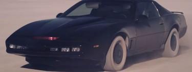 """Atención nostálgicos, habrá un reboot de """"El Auto Increíble"""""""