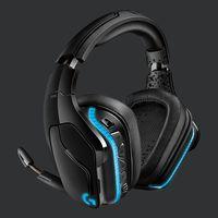 Más capacidad de personalización: así son los nuevos auriculares que Logitech lanza el en segmento gamimg