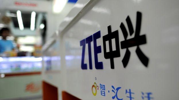 ZTE condenada a pagar 1200 millones por exportar a Irán y Corea del Norte