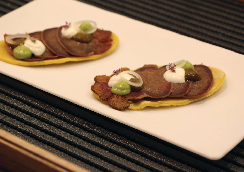 Foto de Hoja Santa Restaurante (14/22)
