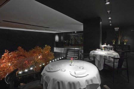 47 Ronin Restaurante Japones