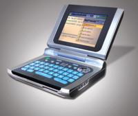 Zipit, equipo de comunicación WiFi sólo para SMS y mensajería instantánea