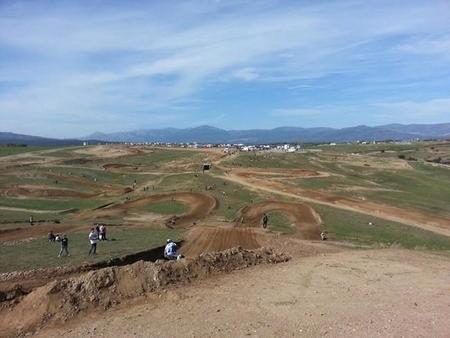 El Campeonato Junior de Motocross 2015 se correrá en El Molar