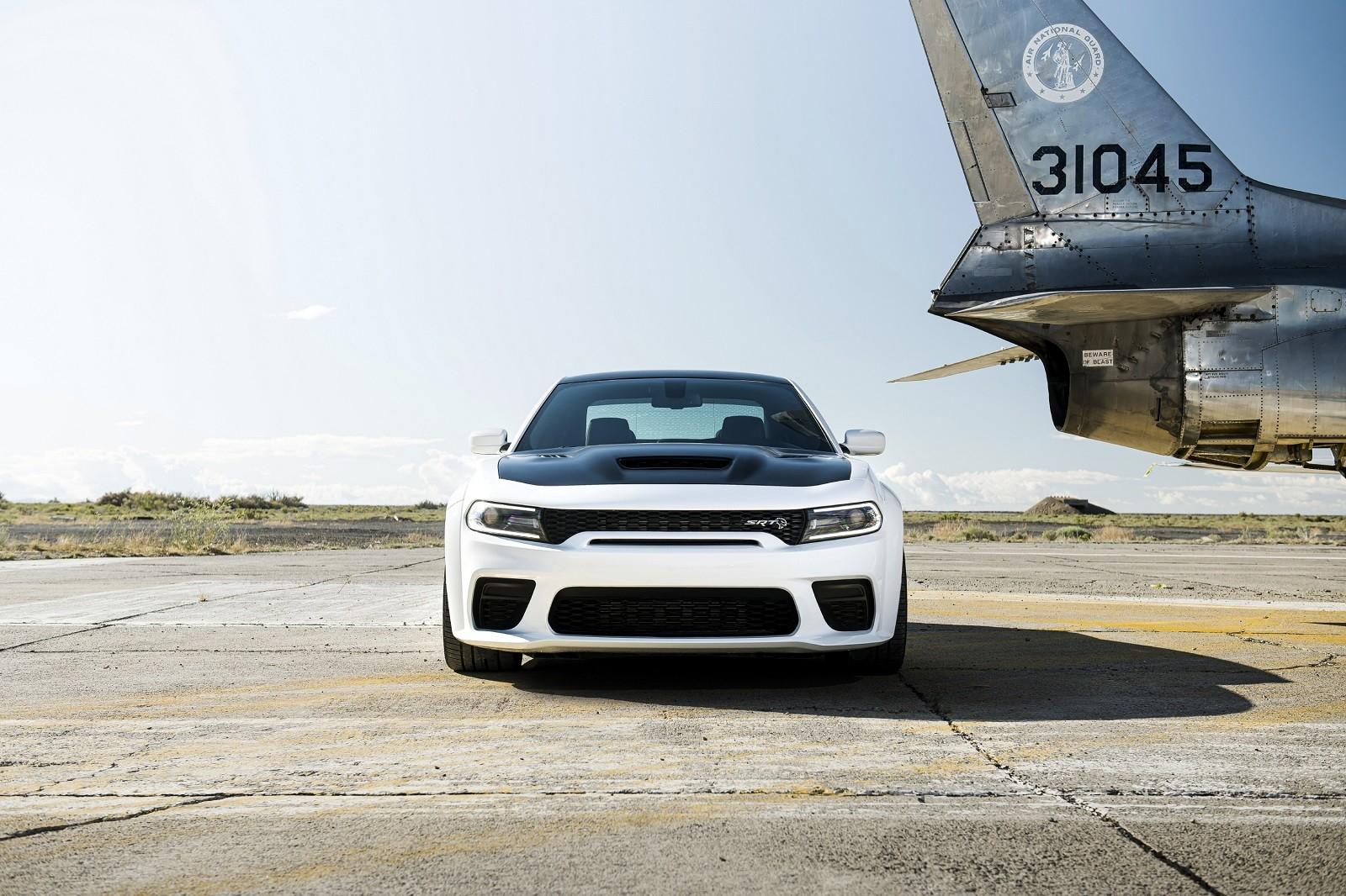 Foto de Dodge Charger SRT Hellcat Redeye 2021 (16/49)