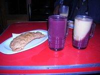 El Api: la bebida típica de Bolivia