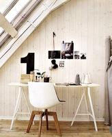 Tres pequeños espacios de trabajo para inspirarse