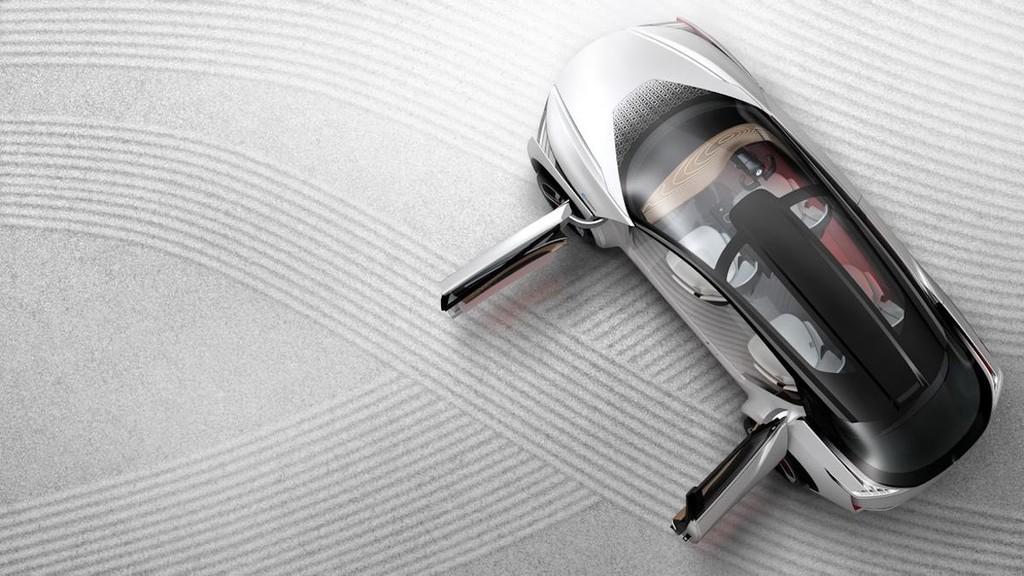 Nissan Imx Zero Emission 12