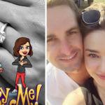 Miranda Kerr se ha prometido. 11 vestidos que podrían acompañarla al altar