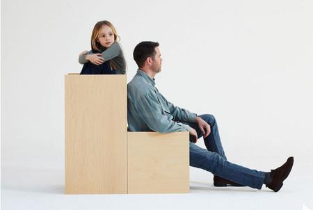 """""""Twins"""" puede ser una silla, una mesa o un taburete tu eliges..."""