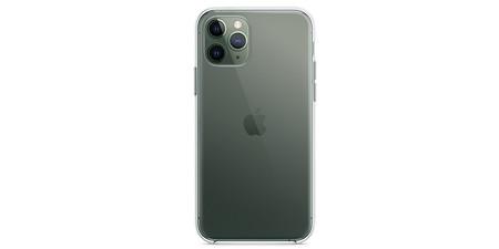 Funda Transparente Iphone 11 Pro