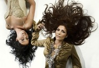Azúcar Moreno abandona la música por problemas de salud