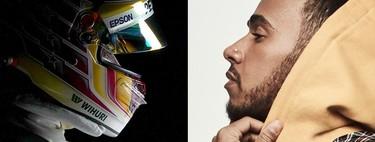 Lewis Hamilton, un piloto como los de antes que en pleno siglo XXI sigue rompiendo moldes