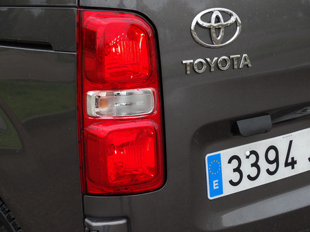Prueba Toyota Proace Verso Detalles 23