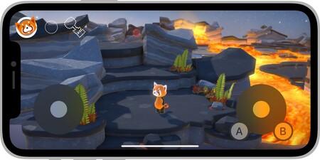 Apple Virtual Game Controller Ios 15