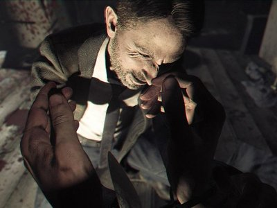 La demo The Kitchen fue determinante para adaptar Resident Evil 7 a la realidad virtual