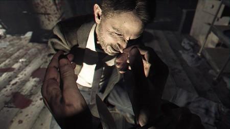 La demo The Kitchen fue determinante para adaptar Resident Evil 7 a la realidad virtual