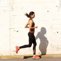 Una revisión médica antes de correr una maratón o media maratón