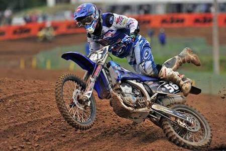 Campeonato del Mundo de Motocross 2009, décima prueba: Letonia