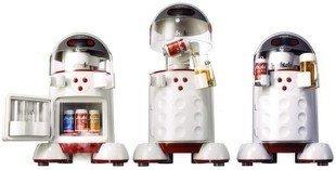 Robots para cerveceros perezosos