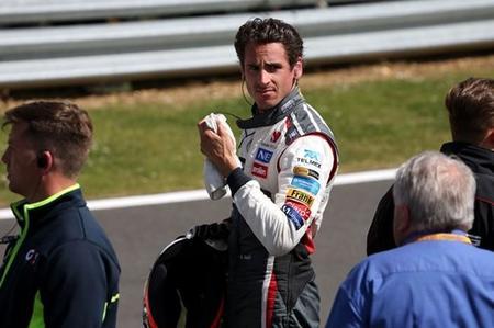 """Adrian Sutil: """"no podemos ir más rápido de lo que el coche permite"""""""