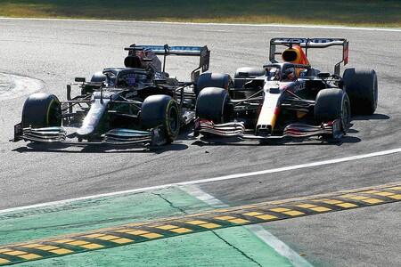 Siete carreras para encontrar un campeón de Fórmula 1: qué circuitos benefician a Lewis Hamilton y cuáles son de Max Verstappen