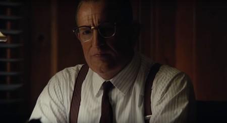 Tráiler de 'LBJ': Woody Harrelson se transforma por completo en el sucesor de John F. Kennedy