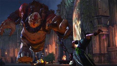 'Sorcery', probablemente el juego más prometedor de PS Move