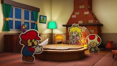Todo lo que necesitas saber sobre Paper Mario Color Splash