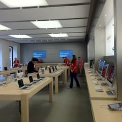 Foto 85 de 90 de la galería apple-store-calle-colon-valencia en Applesfera