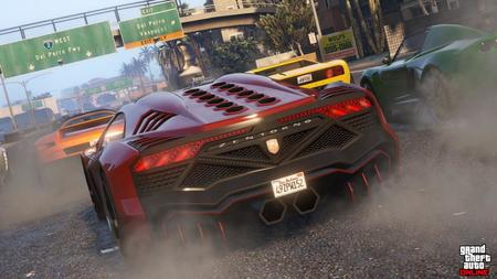 Gta Online Ps4 Y Xbox One (17)