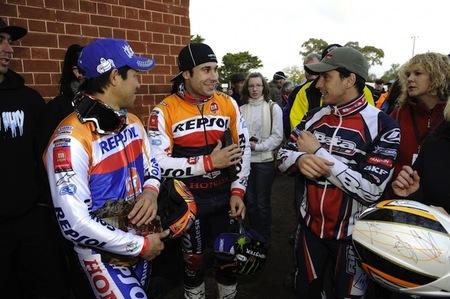 Mundial de Trial 2012 Australia