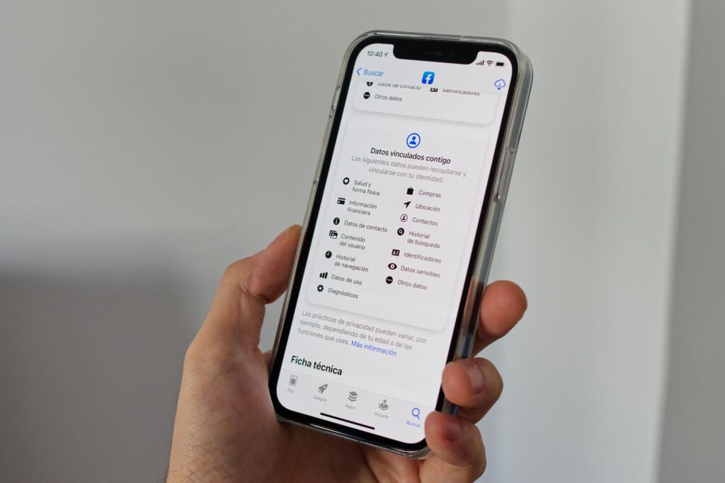 Las apps de Android tendrán que indicar qué datos recopilan de los usuarios: será obligatorio a partir de 2022