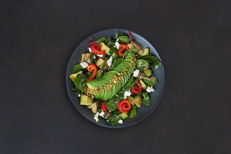 Veggie Machine Salad