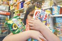 Impuestos en los alimentos ricos en grasas, ¿están locos?