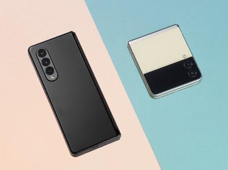 Samsung Galaxy Z Fold3 y Z Flip3 llegan a México: los primeros plegables resistentes al agua, lanzamiento y precio oficial