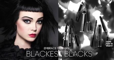 Sephora nos presenta sus propuestas de maquillaje para este otoño 2012