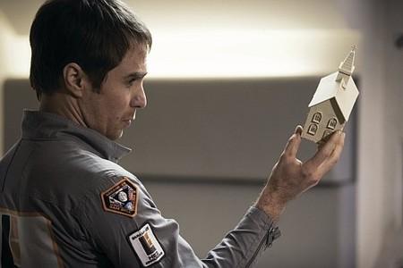 Sitges 09 | Sexta jornada (I) | Hipnótica 'Moon' y desesperante 'Paranormal Activity'