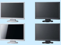 Mitsubishi DiamondCrysta, monitores para PC
