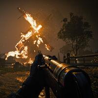 Aquí tienes todas las armas de Call of Duty Vanguard: desde los fusiles a los lanzacohetes