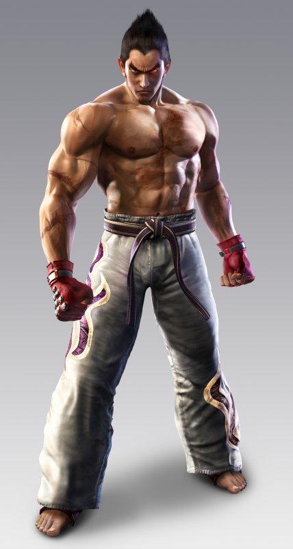 Foto de Tekken 6: Bloodline Rebellion - Calidad alta (17/22)
