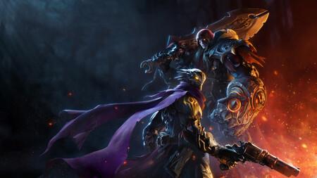 Darksiders Genesis, Final Fantasy VII y otros cinco juegos más abandonarán Xbox Game Pass en la primera mitad de agosto